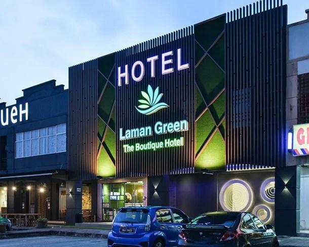 Hotel Murah Di Shah Alam - Featured Image