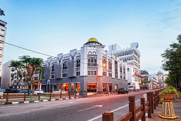 Jewels Hotel Kota Bharu - Main Image
