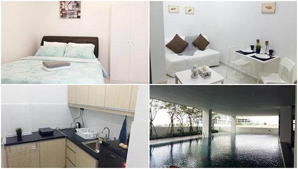 The Retreat @Studio 14 - Room Image