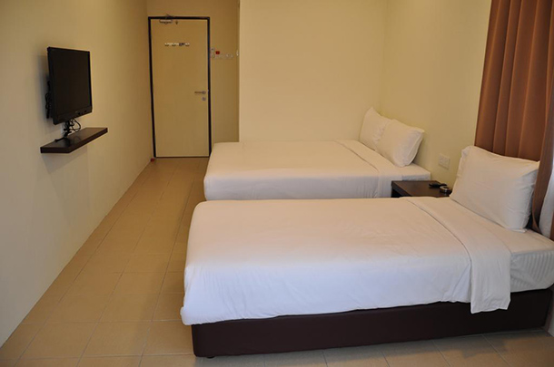 Green Ocean Inn Batu Ferringhi - Room Image