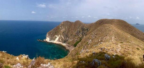 Pulau Harimau - Main Image