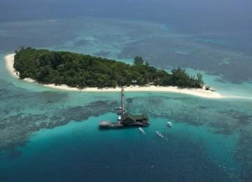 22 Pulau Di Sabah Yang Menarik | Jom Island Hopping Di Sabah