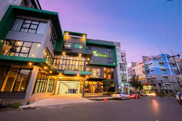 Hotel Murah Di Hatyai - Featured Image