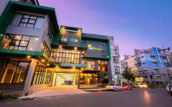 32 Hotel Murah Di Hatyai | Bilik Bajet & Selesa Bawah RM200 Semalam