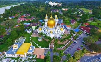 49 Bangunan Bersejarah Di Malaysia Yang Menarik | Jom Pulang Ke Masa Lampau