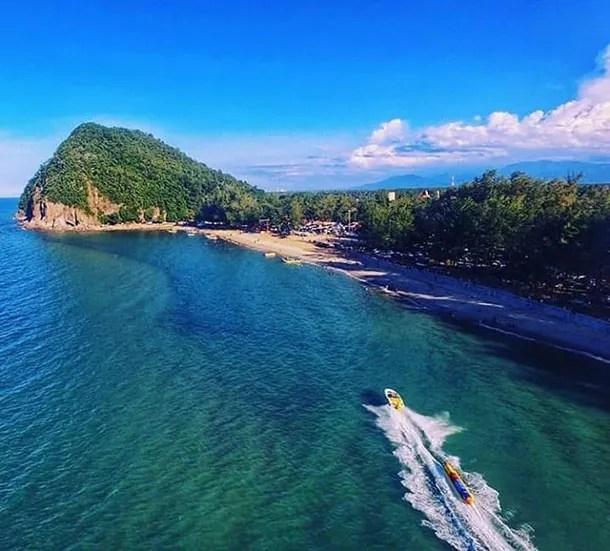 Pulau Di Malaysia Yang Menarik - Featured Image