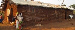 África: a paz e o recomeço em pleno campo de refugiados
