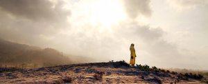 Oriente Médio: o perdão de uma jovem viúva copta