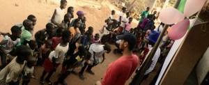 Guiné-Bissau: a alegria do Evangelho