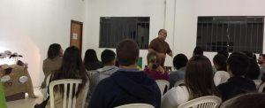 Colombo: Essa é a Igreja Sofredora