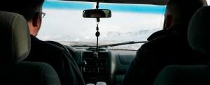 Ásia Central: no caminho para Nariin