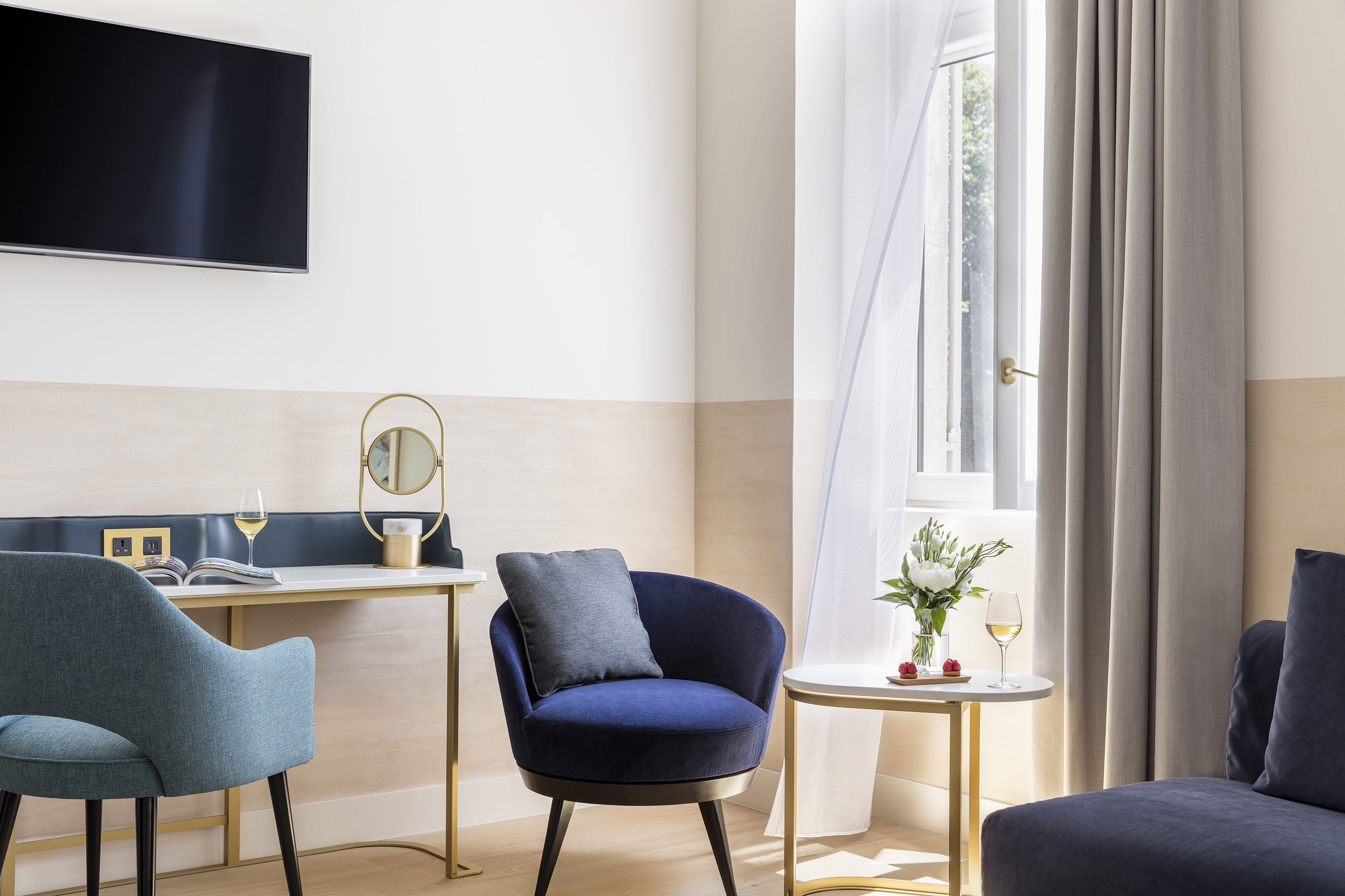 maison albar hotels l imperator nimes luxury hotel nimes official site