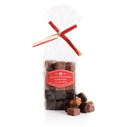 pickerli chocolat