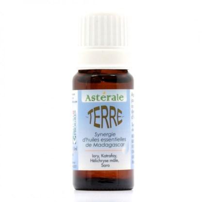 Synergie Terre bio 10 ml