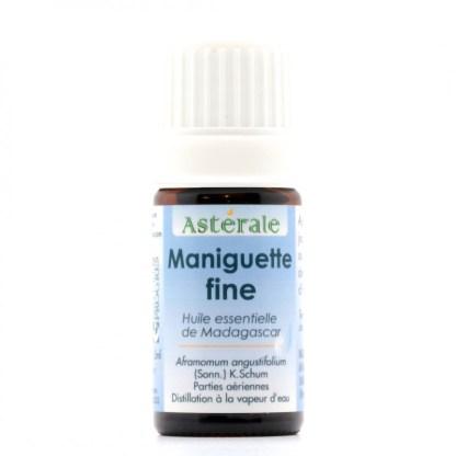 HE Maniguette fine 5 ml - label Nature et progrès