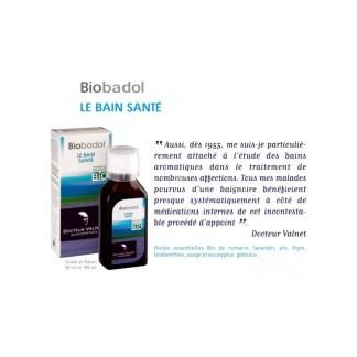Biobadol 100 ml - Docteur Valnet