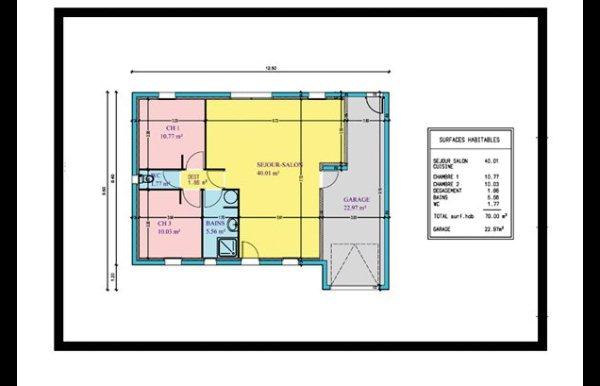 Nos Plans De Maisons