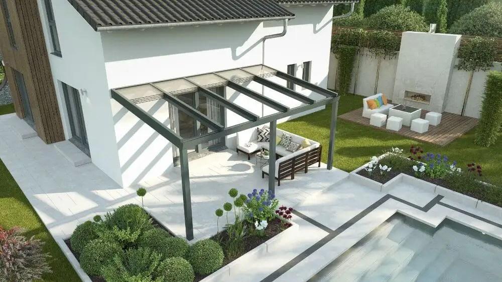 maison et jardin
