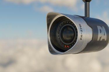 Appareil de surveillance