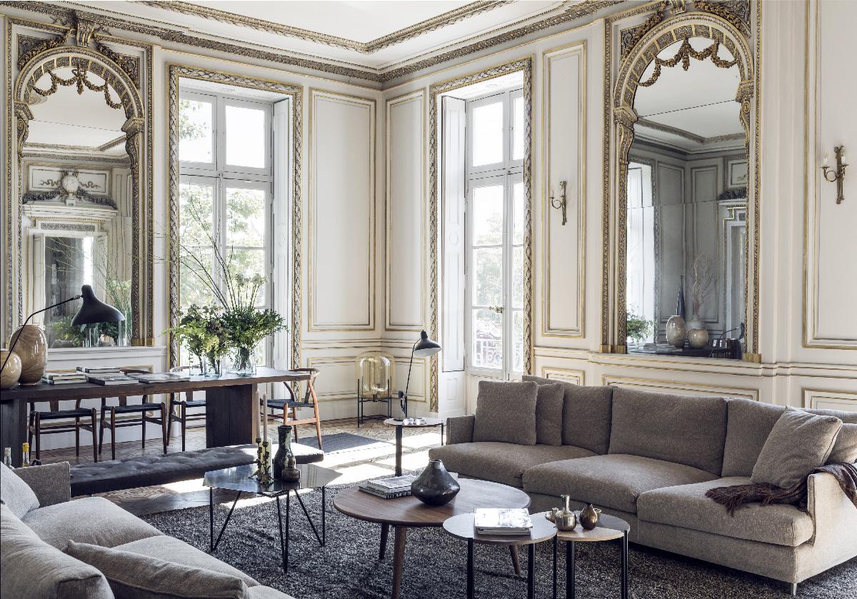 Dcoration DIntrieur Appartement Lyon Bellecour Par