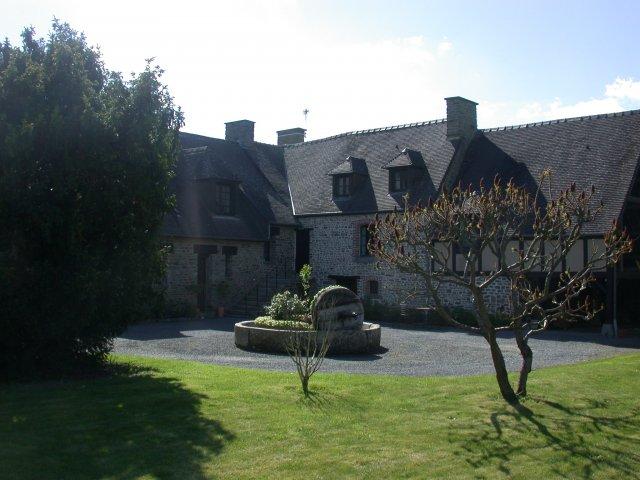 Chambre D Hote Mont Saint Michel 50 Manche
