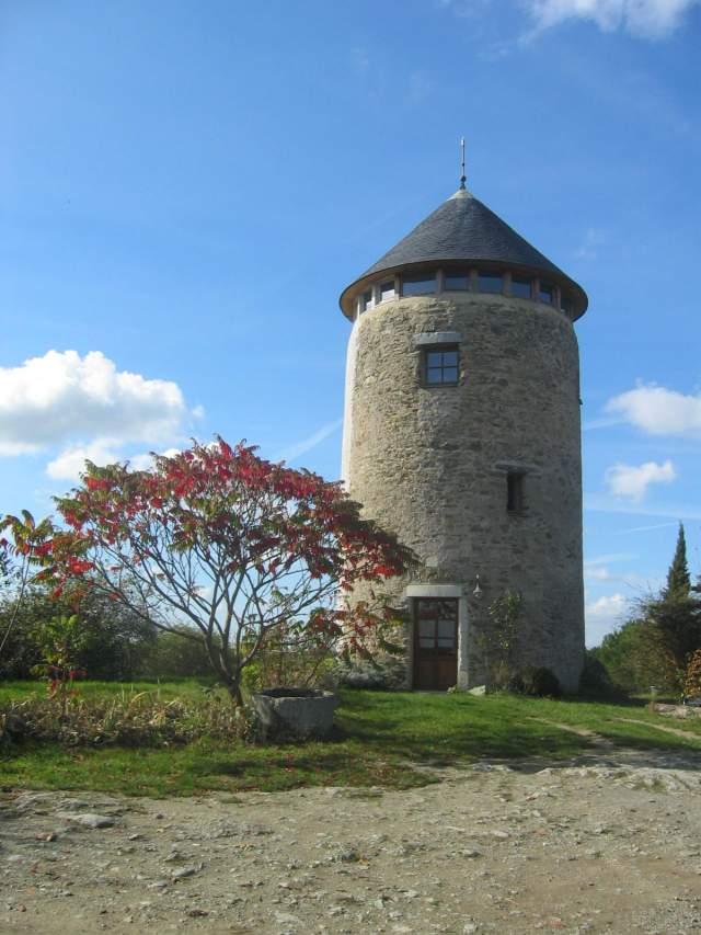 Moulin Gant Chambre Dhte Rochefort Sur Loire Maine