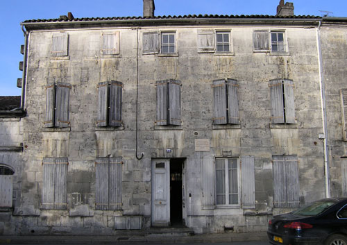 Before-Façade