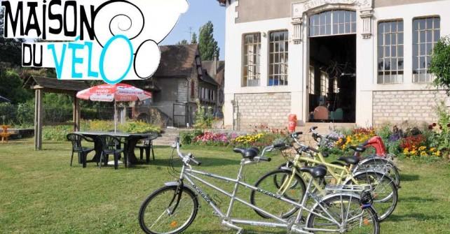 """Résultat de recherche d'images pour """"la maison du vélo auxerre"""""""