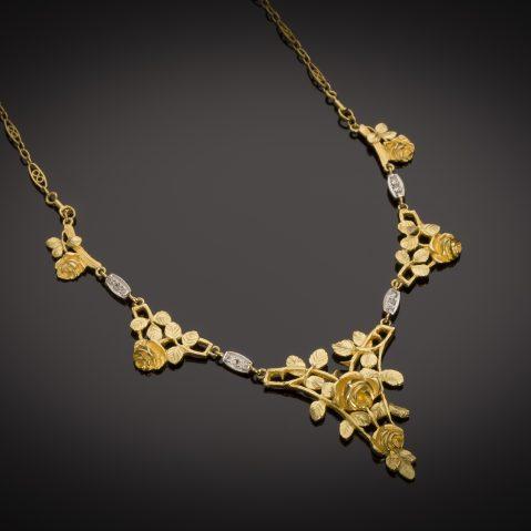 bijoux art nouveau achat vente et
