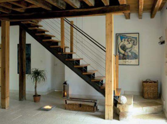 escalier trouvez le modele ideal pour