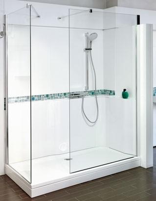 Comment Et Pourquoi Opter Pour Une Douche En Kit