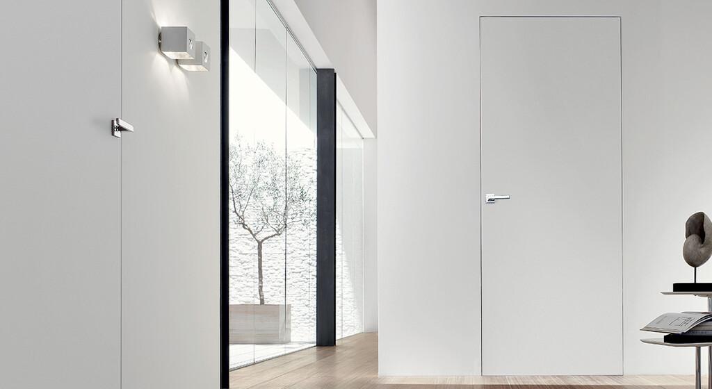 Les Nouvelles Portes Design Et Futee Albed Eclisse Lapeyre Drakkar Creations