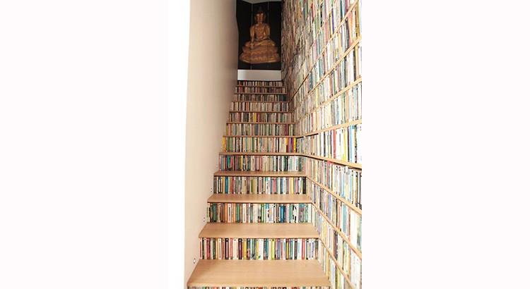 escalier couloir 51 idees d
