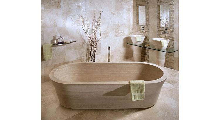 salle de bain les revetements qui