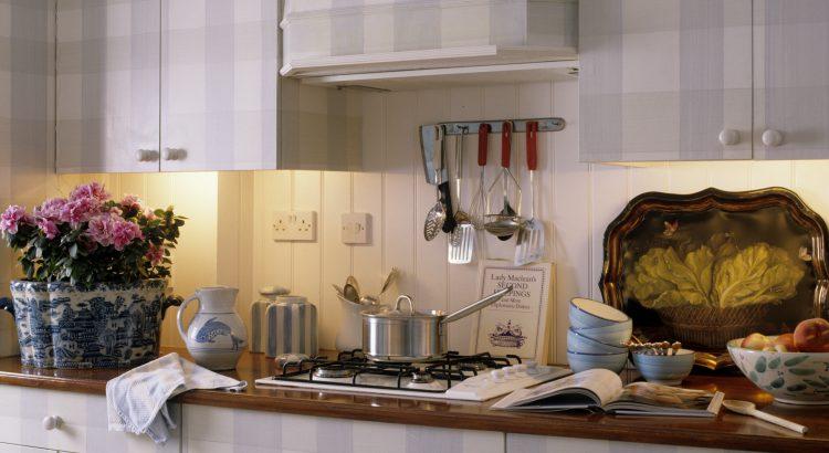 meuble pour plaque de cuisson