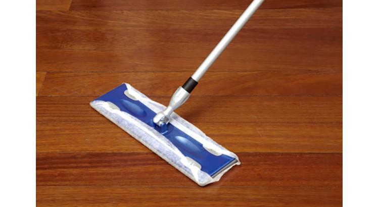 parquet comment le nettoyer sans l