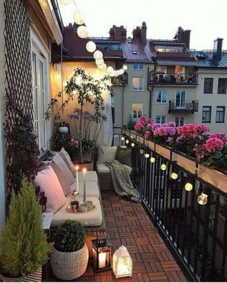 balcon 25 idees d amenagement pour