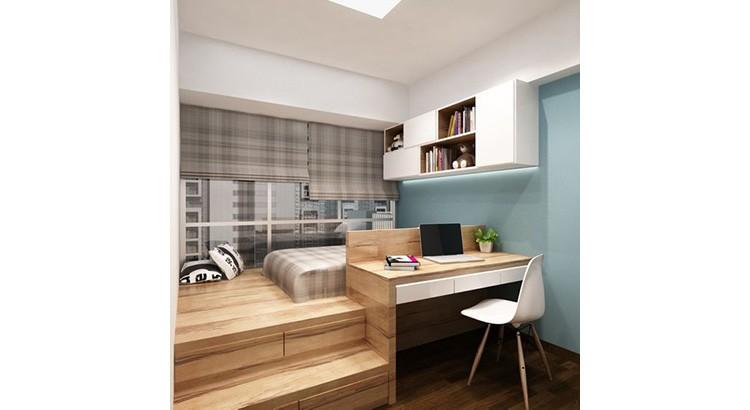 30 Astuces Deco Pour Amenager Une Petite Chambre