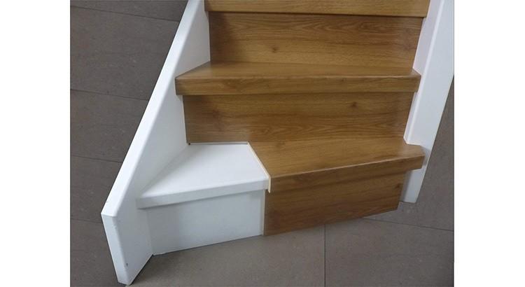Quelles Solutions Pour Renover Mon Escalier