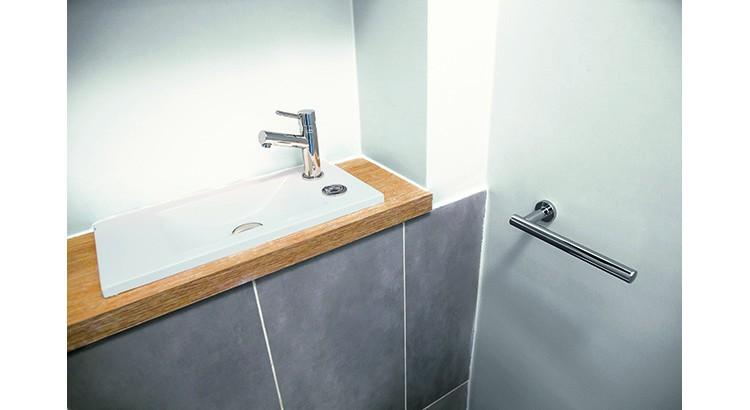 toilettes comment amenager ces 2