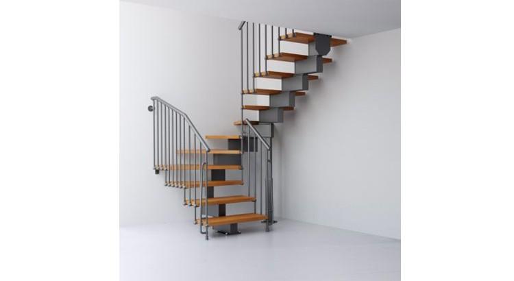 10 Modeles D Escalier Pret A Poser Pour Plus De Facilite