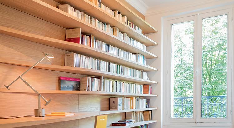 toutes nos idees pour une bibliotheque