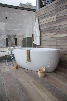 salle de bains 20 baignoires ilots
