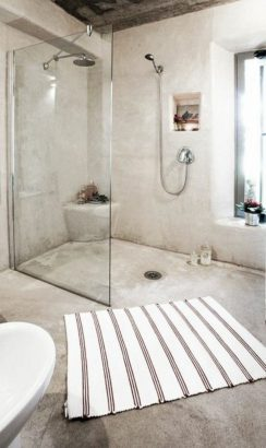 douche a l italienne 15 inspirations