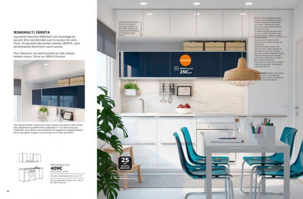 Ikea 22 Cuisines Tendances En 2019