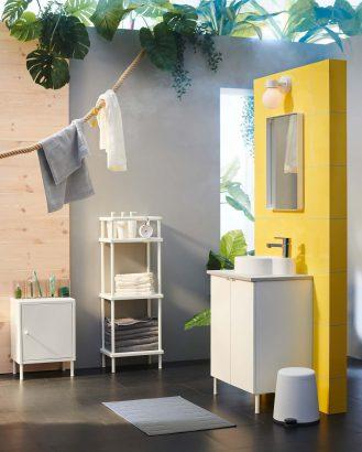Ikea Nos 32 Coups De Coeur Pour La Salle De Bains