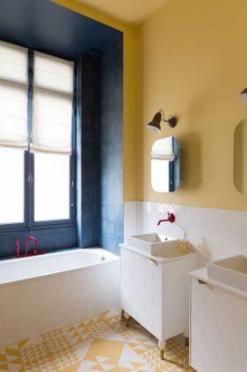 salle de bains 10 idees pour l