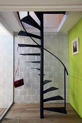 escalier colimacon 15 idees pour s