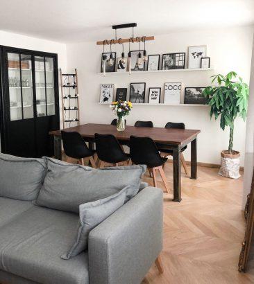 15 astuces pour amenager un salon salle