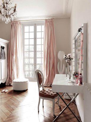 chambre 23 rideaux pour sublimer ses